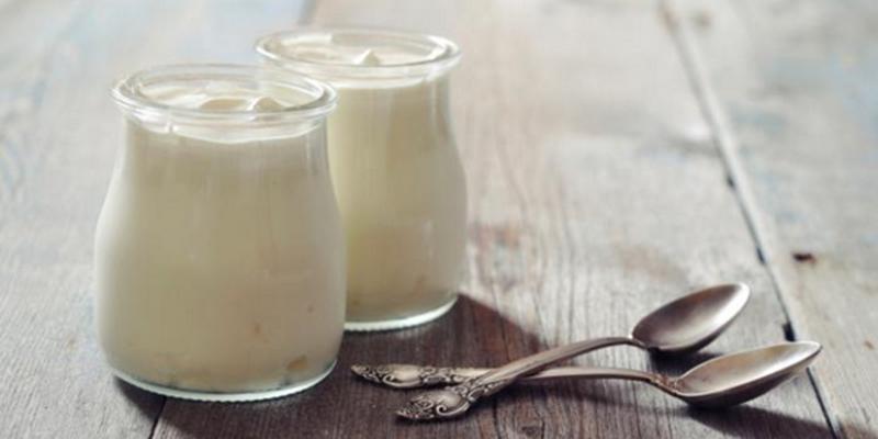 Sữa chua không đường cách làm sữa chua không đường Cách làm sữa chua không đường cực lợi ích cho sức đề kháng tac dung cua sua chua khong duong voi da mat Copy