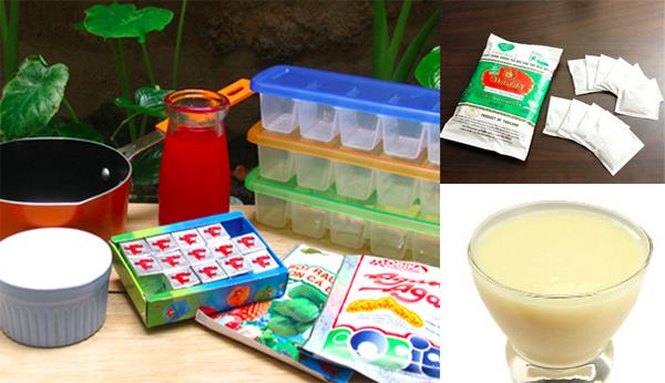 tra-sua-thach-pho-mai trà sữa thạch phô mai Cách làm trà sữa thạch phô mai cực độc đáo, uống là mê tra sua thach pho mai
