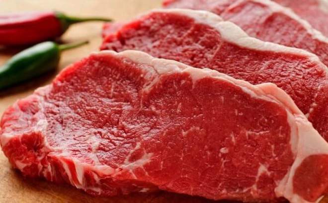 uop-thit-bo-nuong ướp thịt bò nướng Cách ướp thịt bò nướng Hàn Quốc ngon chuẩn vị như ngoài hàng uop thit bo nuong