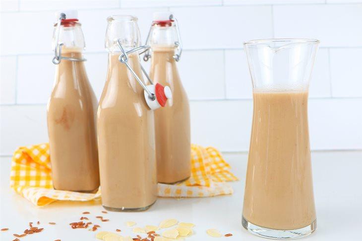 Cách làm sữa gạo lứt thơm ngon cho cả gia đình