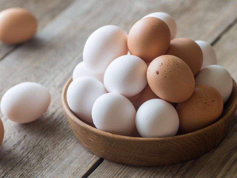 Mẹo chọn trứng nấu chè trứng thế nào cho chuẩn? chè trứng Chè trứng lạ miệng và đầy năng lượng cho cả gia đình che trung 2