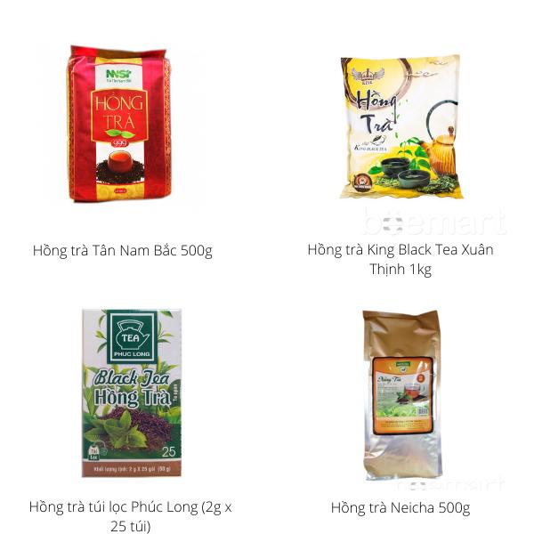 nguyên liệu làm trà sữa tại nhà [HOT] Nguyên liệu làm trà sữa tại nhà cho ly trà sữa ngon đúng điệu H   ng tr   1