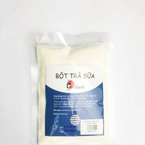 nguyên liệu làm trà sữa tại nhà [HOT] Nguyên liệu làm trà sữa tại nhà cho ly trà sữa ngon đúng điệu bot sua beo indo