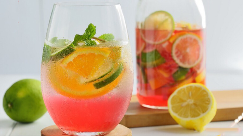 Cách pha chế soda mix trái cây cho mùa hè rực rỡ sắc màu cách pha chế soda Cách pha chế soda mix trái cây cho mùa hè rực rỡ sắc màu cach pha che soda