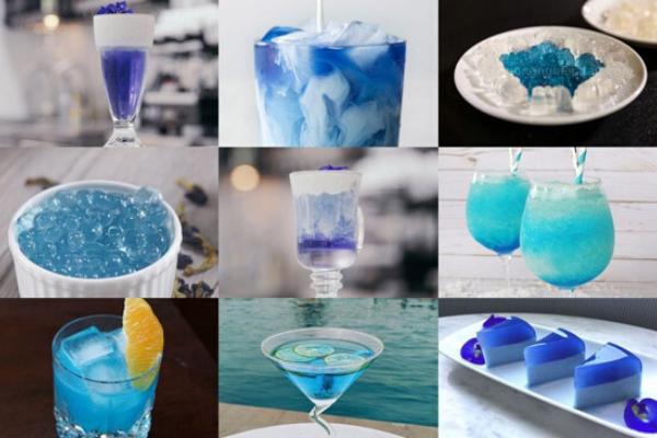 mau-sac-chu-dao-2020 xu hướng đồ uống 2020 [Cập nhật] Xu hướng đồ uống 2020 HOT nhất của giới trẻ xu huong do uong 2020 8