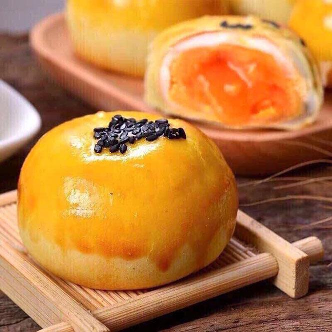 banh-liu-xin-su-dai-loan bánh liu xin su Đài loan Bánh liu xin su Đài Loan nhân trứng muối tan chảy chuẩn vị Banh trung thu nhan chay tran 2 1565174816 558 width665height665