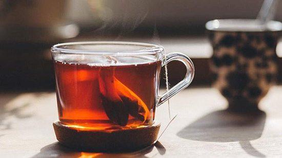 Ủ trà - công đoạn quan trọng của mỗi cốc trà sữa