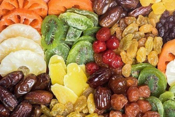 trái cây khô bữa ăn healthy giảm cân Bật mí thực đơn bữa ăn healthy giảm cân cực hiệu quả         n v   t dinh d     ng 1