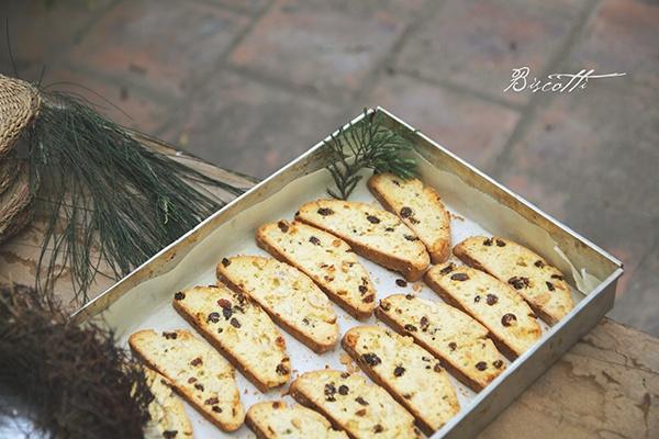bánh healthy