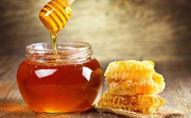 mật ong cách giảm cân bằng mật ong Cách giảm cân bằng mật ong cực hiệu quả chỉ sau 1 tuần cong dung c   a mat ong 1