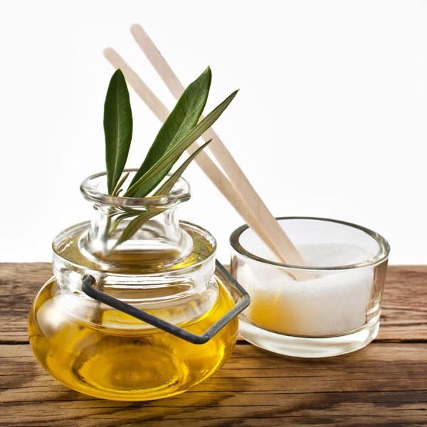gia vị healthy - dầu olive