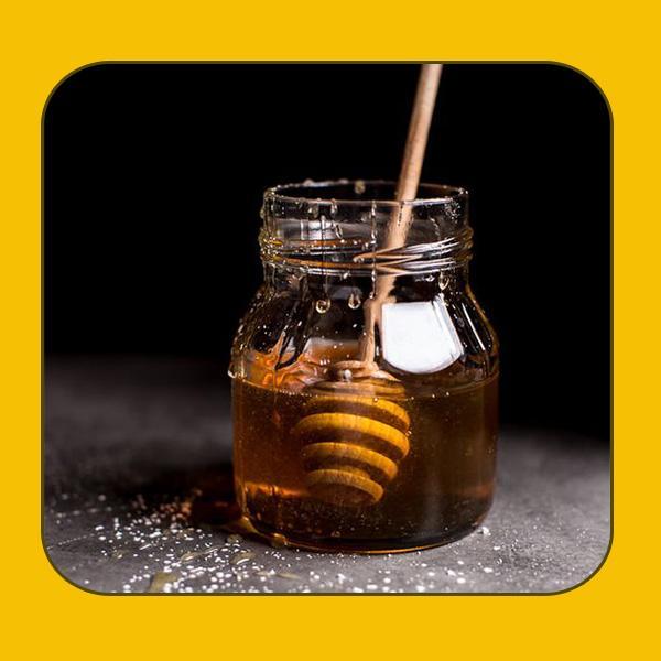 gia vị healthy - mat ong