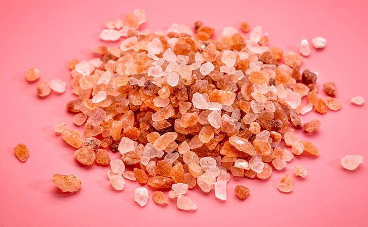 muối hồng