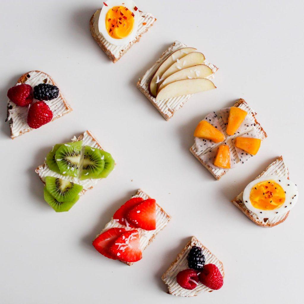 bánh mì nguyên cám tốt cho sức khỏe bữa ăn đủ chất dinh dưỡng Bữa ăn đủ chất dinh dưỡng là bữa ăn như thế nào? pexels photo 892649 1024x1024