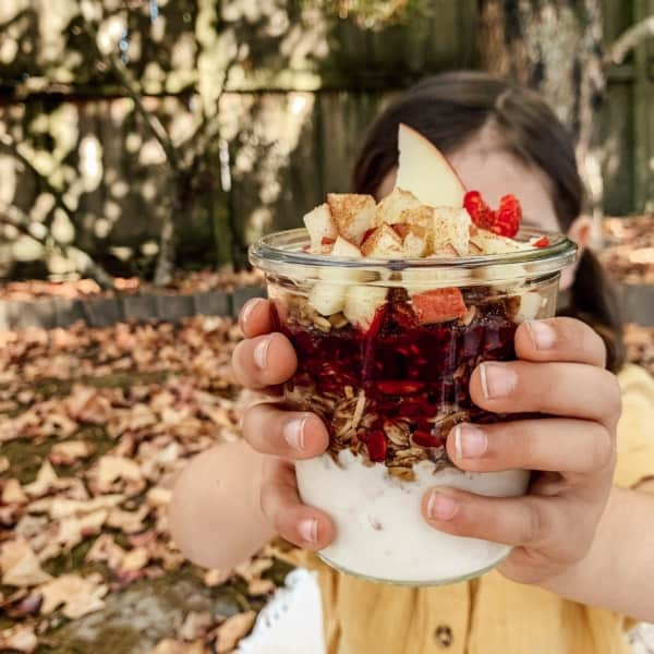 cách làm granola giảm cân (1)
