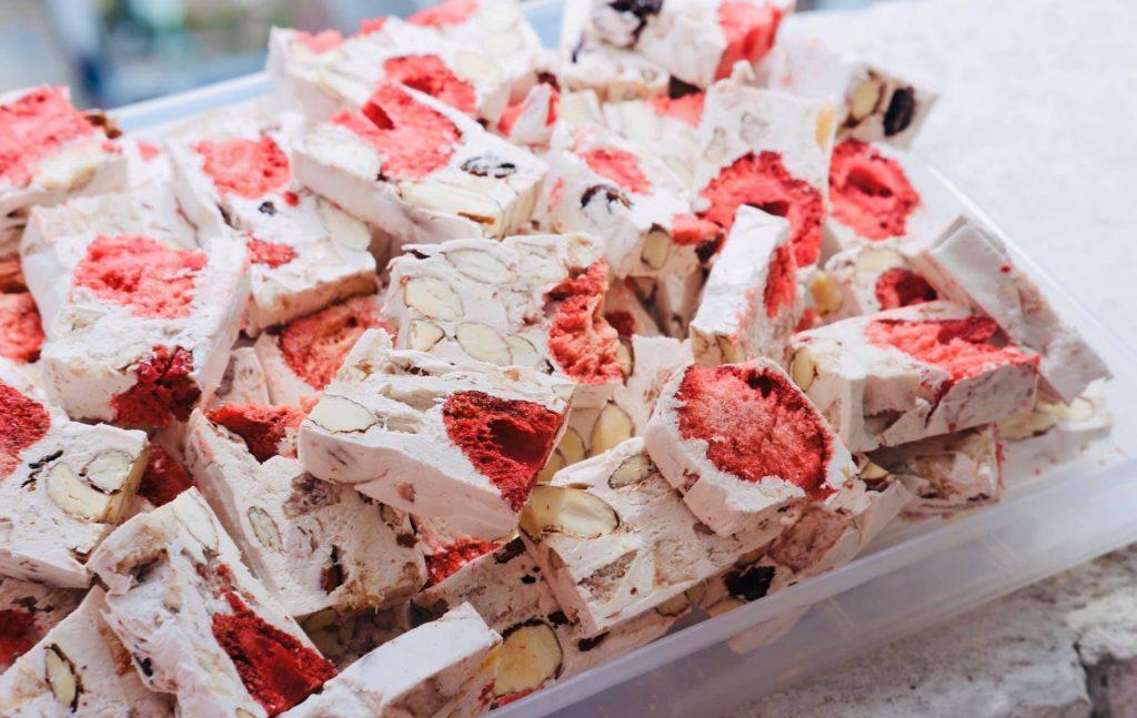 keo-nougat-an-kieng kẹo nougat ăn kiêng Kẹo Nougat ăn kiêng – ăn hoài không sợ béo 81726597 2608352512615389 734622347453005824 o 1024x647