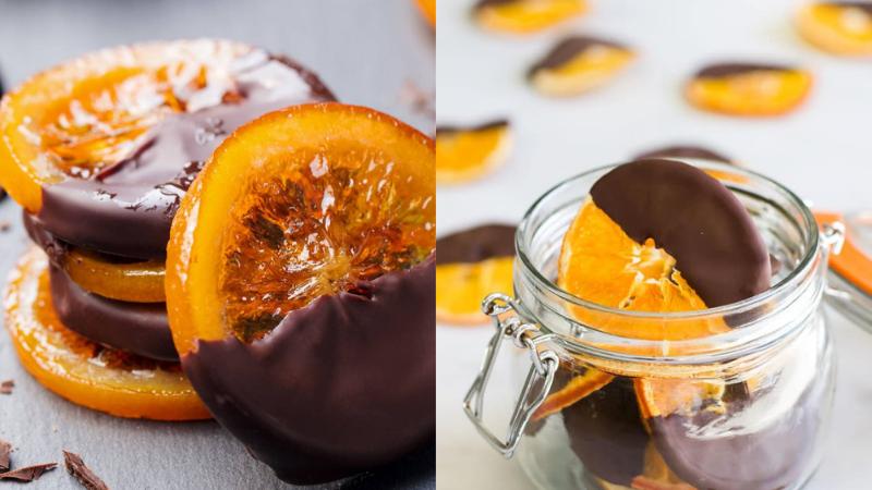 mứt trái cây nhúng socola Mứt trái cây nhúng socola – xu hướng mới trong mùa Tết 2021 m   t tr  i c  y nh  ng socola