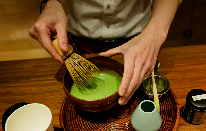 cach-lam-tra-sua-matcha cách làm trà sữa matcha Cách làm trà sữa matcha chuẩn vị trà xanh ngay tại nhà pha matcha 11