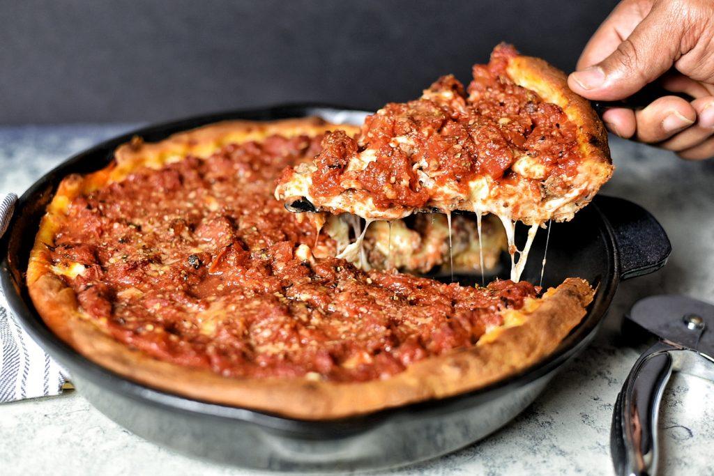 pizza pizza Pizza có những loại nào? DSC 1222 01 1024x683