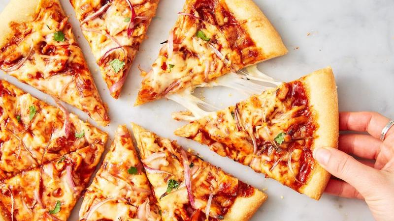 pizza Pizza có những loại nào? pizza 12345678
