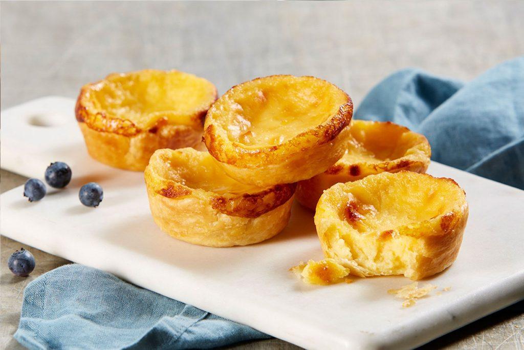 banh-egg-tart bánh egg tart Cách bảo quản bánh egg tart tiện lợi và giữ được hương vị nhất portuguesetart 134435 1 1024x683